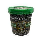 Mapleton's Cappuccino Ice Cream