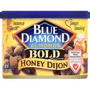 Blue Diamond Almonds, Bold, Honey Dijon