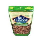 Blue Diamond Natural Whole Almonds