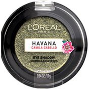 L'Oreal X Camila Cabello Havana Eye Shadow Hot Havana