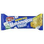 Glennys Marshmallow Treat, Brown Rice, Vanilla