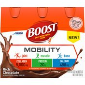 Boost MOBILITY Rich Chocolate