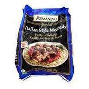 Armanino Italian Style Meatballs