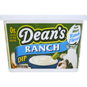 Dean's Dip, Ranch