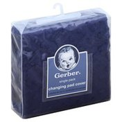 Gerber Changing Pad Cover, Single Pack