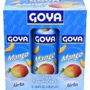 Goya Mango Nectar