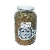 Mountain Rose Herbs Organic Linden Leaf and Flowers Cut and Sifted