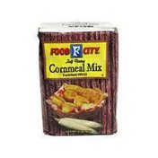 Food City Self Rising Corn Meal Mix