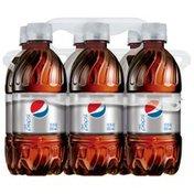 Diet Pepsi Cola