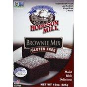 Hodgson Mill Brownie Mix, Gluten Free