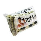 Kwangchun Roasted & Seasoned Seaweed