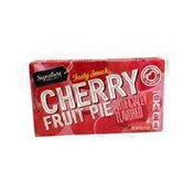 Signature Kitchens Fruit Pie, Cherry