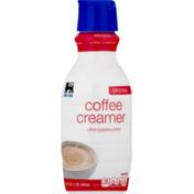 Food Lion Coffee Creamer, Original, Bottle