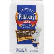 Pillsbury Flour, Whole Wheat