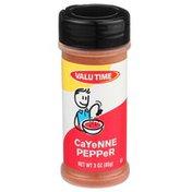 Valu Time Cayenne Pepper