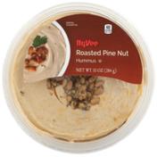 Hy-Vee Roasted Pine Nut Hummus