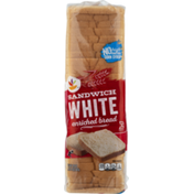 Ahold White Sandwich Bread