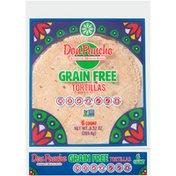 Don Pancho Grain Free Tortillas