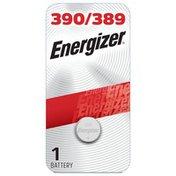 Energizer 389 Silver Oxide Button Battery