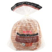 Stater Bros Premium Old Fashioned Sheepherder's Bread