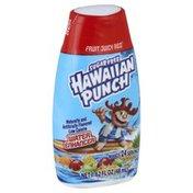 Hawaiian Punch Water Enhancer, Sugar Free, Fruit Juicy Red