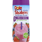 Dole Smoothie, Mixed Berry