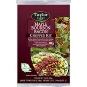 Taylor Farms Maple Bourbon Bacon Chopped Salad Kit