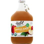 Field Day 100% Juice, Apple