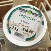 Frontier Cloves, Whole
