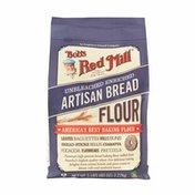 Bob's Red Mill Artisan Bread Flour
