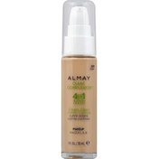Almay Clear Complexion Makeup 100 Ivory
