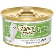 Purely Fancy Feast Medleys White Meat Chicken Recipe Variety Collection Pack Canned Cat Food