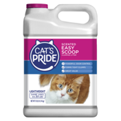 Cat's Pride Easy Scoop Scented Lightweight Clumping Clay Cat Litter