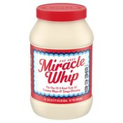 Miracle Whip Fat Free Dressing