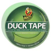 Duck Duct Tape, Lime