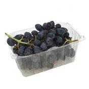 Flavor Prom Black Grapes