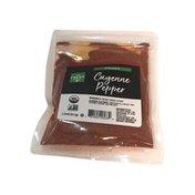 The Fresh Market Bag of Organic Cayenne Pepper