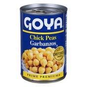 Goya Premium Chick Peas