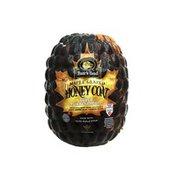 Boar's Head Maple Glazed Honey Coat Turkey Breast