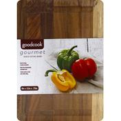GoodCook Cutting Board, Acacia