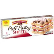 Pepperidge Farm®  Puff Pastry Frozen Sheets Pastry Dough