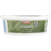 Hy-Vee Jalapeno Sour Cream Dip