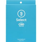 Select CBD Patch