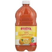 Stater Bros White Grapefruit Juice