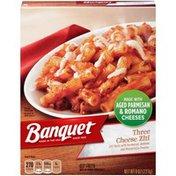 Banquet Three Cheese Ziti