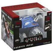 Sharper Image Rally Car, RC 360 Degree, Thunder Tumbler