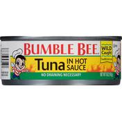 Bumble Bee Tuna In Hot Sauce