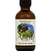 Rodelle Almond Extract, Pure