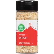 Food Club Minced Onion