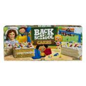 Little Debbie Back to School Cakes